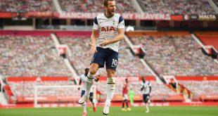 1604510328 Bos Spurs Mourinho mempertahankan Kane daripada tuntutan menyelam Sukan