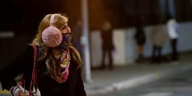 AS menjangkau 12 juta kes COVID 19 menjelang cuti Thanksgiving