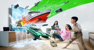 AmInvest Research mengekalkan Tahan untuk Maxis FV RM550