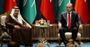 Arab Saudi telah menangguhkan import daging Turki kesatuan Turki