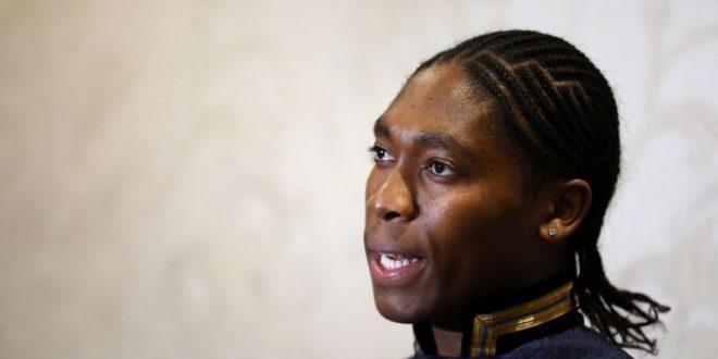 Atletik Atletik Semenya untuk berjuang ke Mahkamah Hak Asasi Manusia