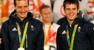 Atletik Triathlon Jonny Brownlee dipilih untuk Tokyo Alistair mesti menunggu