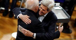 Biden untuk menamakan Kerry sebagai tsar iklim AS menekankan peranan