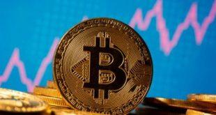 Bitcoin jatuh ke tahap rendah 10 hari menyeret cryptocurrency yang