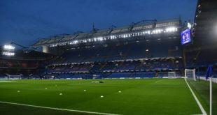Bola Sepak Chelsea menikmati peluang untuk menjatuhkan Spurs dari kedudukan