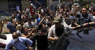 Calon yang disokong oleh Bolsonaro Brazil tewas dalam pilihan raya