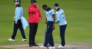 Cricket England berehat Archer Stokes dan Sam Curran untuk ODI
