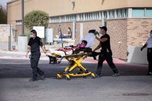 Dengan hospital AS yang banyak pakar bedah menggesa orang Amerika