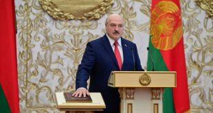 EU melancarkan sekatan terhadap pemimpin Belarus Lukashenko Dunia