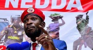 EU mengatakan tidak akan memantau pilihan raya Uganda sehingga mengehadkan