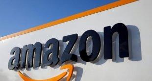 EU menuduh Amazon melanggar undang undang persaingan Wang