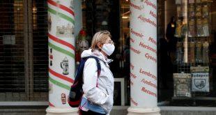 Hungary mengenakan waktu berbelanja yang terhad untuk melindungi warga tua