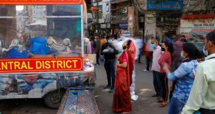 India memberi harapan pada vaksin COVID 19 yang diuji secara tempatan
