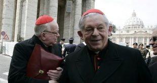 Kardinal Poland yang dituduh melakukan penderaan seksual meninggal pada usia