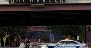 Kontrak kesatuan polis AS Hasil utama dari analisis Reuters