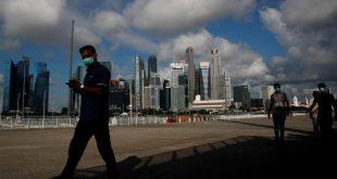 Lelaki Malaysia antara kes baru Covid 19 di Singapura Malaysia