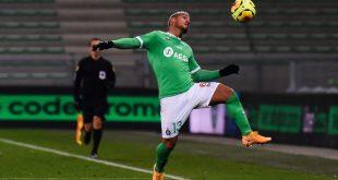 Lille digelar sebagai lima teratas Ligue 1 dipisahkan dengan dua