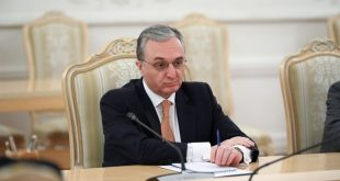 Menteri luar Armenia mengundurkan diri setelah gencatan senjata Karabakh yang
