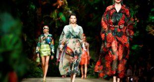 Minggu Fesyen Milan untuk meneruskan catwalk digital Kehidupan