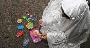NGO menyeru agar lebih banyak kempen kesedaran menentang perkahwinan anak