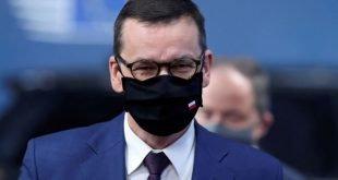 PM Poland mengatakan karantina nasional mungkin sekiranya virus terus merebak