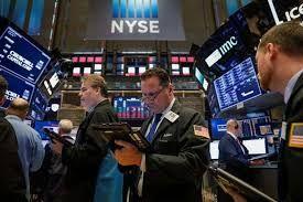 Para eksekutif Wall Street resah kerana pilihan raya presiden AS