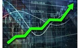 Pasaran melonjak setelah Belanjawan diluluskan di parlimen