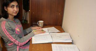 Pelajar Lubnan di luar negara menjadi mangsa krisis kewangan di