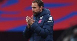 Pemain England ditekan oleh kelab kerana tugas kebangsaan kata Southgate