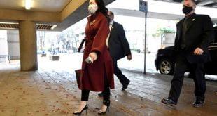 Pembela saksi polis Kanada dalam kes ekstradisi Huawei CFO AS