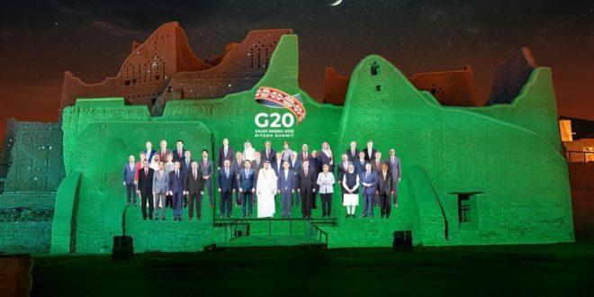 Pemimpin G20 berjanji untuk membiayai pengedaran vaksin COVID 19 secara adil