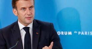 Perancis menuntut Pakistan memperbetulkan hentaman Macron Nazi