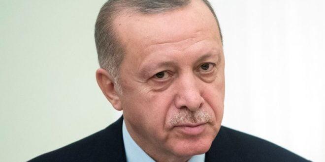 Perancis penggubal undang undang EU mendorong sekatan ke atas Turki bulan