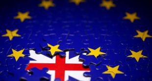 Perjanjian perdagangan UK EU akan mengelakkan bertahun tahun keasyikan kata industri dana