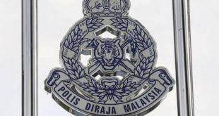 Polis menangkap 12 rampas ganja bernilai RM216 juta di Pulau