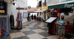 Portugal mesti mempelbagaikan ekonomi yang bergantung kepada pelancongan setelah wabak