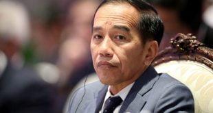 Presiden Indonesia mengatakan Sulawesi kejam membunuh di luar kemanusiaan