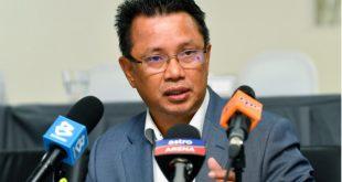 Program lega persatuan sukan dapat diteruskan dengan lulus Belanjawan 2021