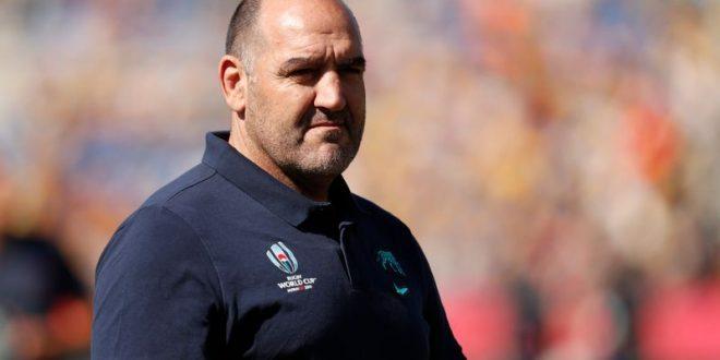 Ragbi Lelaki sejati menangis kata jurulatih Pumas Ledesma