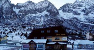 Resort ski Eropah mempunyai gunung untuk mendaki untuk menyelamatkan musim