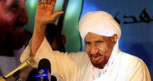 Ribuan orang menghadiri pengebumian PM Sudan terakhir yang dipilih secara
