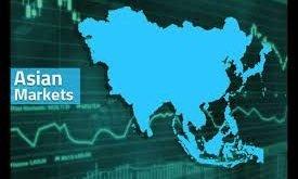 Saham Asia meningkat apabila vaksin berharap dapat memberi kelegaan