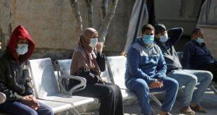 Sistem kesihatan Gaza beberapa hari tidak dibanjiri oleh COVID 19 kata