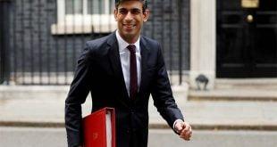 Sunak UK tidak akan kembali berjimat cermat dalam rancangan perbelanjaan