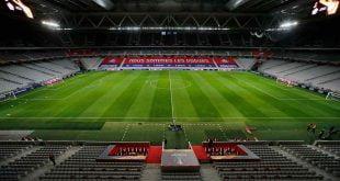 Tidak ada peminat di stadium sukan Perancis sebelum 2021 kata