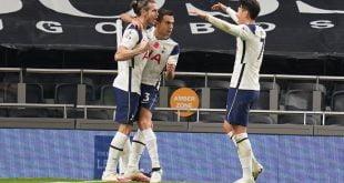 Tottenham lebih mungkin pemenang gelaran daripada Chelsea kata Hasselbaink