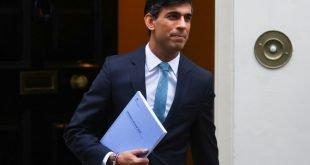 UK memotong komitmen perbelanjaan bantuan asing menyebabkan kemarahan